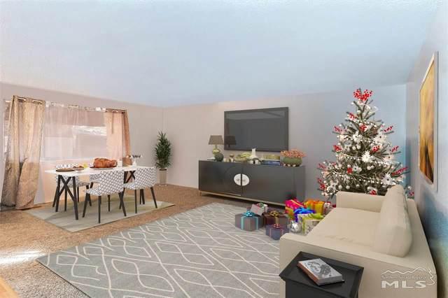 11245 White  Sage, Reno, NV 89506 (MLS #200016326) :: Ferrari-Lund Real Estate