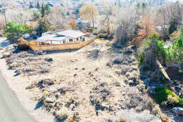 0 Knight Road, Reno, NV 89509 (MLS #200016352) :: The Mike Wood Team