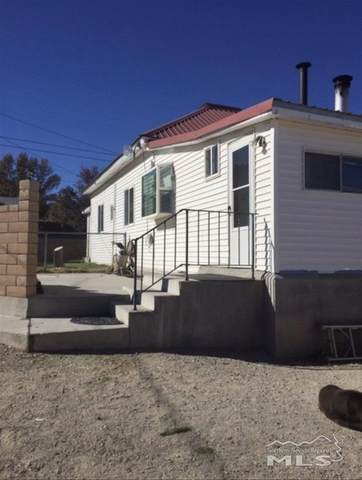 419 Idaho St, Tonopah, NV 89049 (MLS #200016426) :: Ferrari-Lund Real Estate