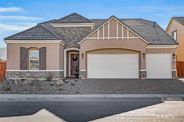 2390 Buttermere Dr., Reno, NV 89521 (MLS #200016544) :: Craig Team Realty