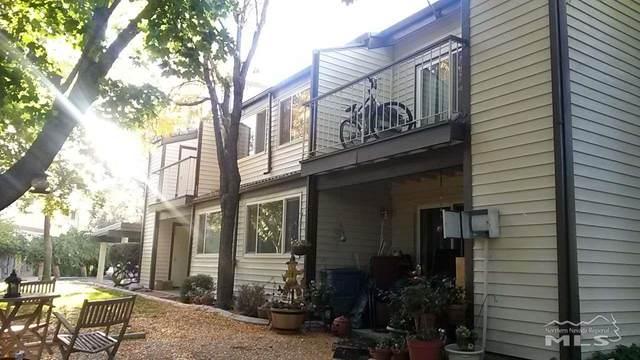 2121 G Street, Sparks, NV 89431 (MLS #200016638) :: NVGemme Real Estate