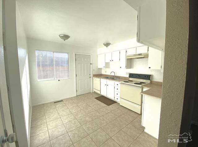 1424 E 9th Street #3, Reno, NV 89512 (MLS #200016725) :: Ferrari-Lund Real Estate
