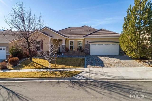 1525 Meridian Ranch, Reno, NV 89523 (MLS #200016727) :: Theresa Nelson Real Estate