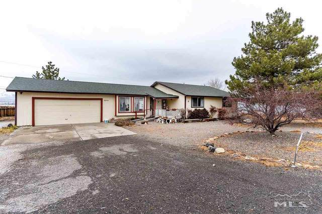 8055 Mohawk Ln., Reno, NV 89506 (MLS #200016876) :: Craig Team Realty