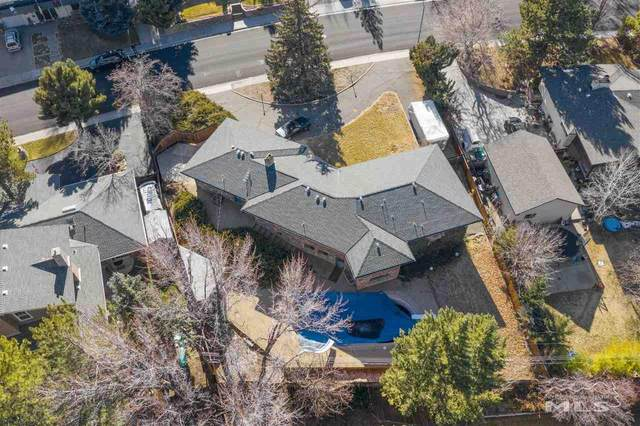 1135 Pineridge, Reno, NV 89509 (MLS #200016916) :: NVGemme Real Estate