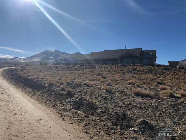 3355 Basque Oven Rd, Reno, NV 89510 (MLS #200016935) :: NVGemme Real Estate