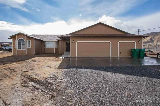 8200 Osage Road, Reno, NV 89508 (MLS #200016960) :: Colley Goode Group- eXp Realty