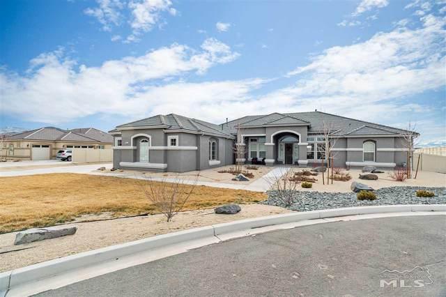 11563 Eagle Peak, Sparks, NV 89441 (MLS #200016969) :: Ferrari-Lund Real Estate
