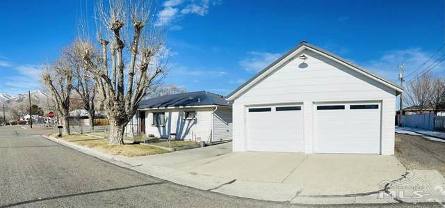 635 Mizpah, Winnemucca, NV 89445 (MLS #200017032) :: Ferrari-Lund Real Estate