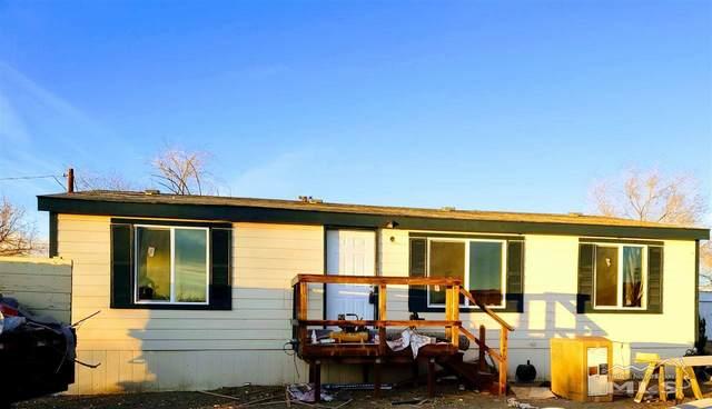 5340 Apache Dr, Stagecoach, NV 89429 (MLS #200017115) :: NVGemme Real Estate