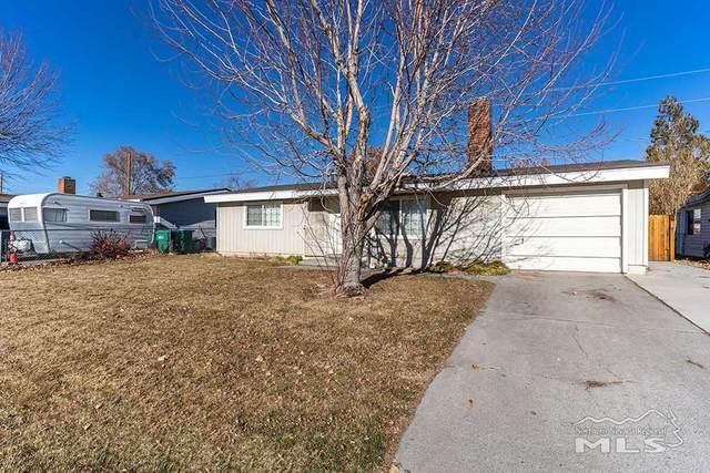 1114 Prospect Avenue, Sparks, NV 89431 (MLS #200017187) :: Ferrari-Lund Real Estate