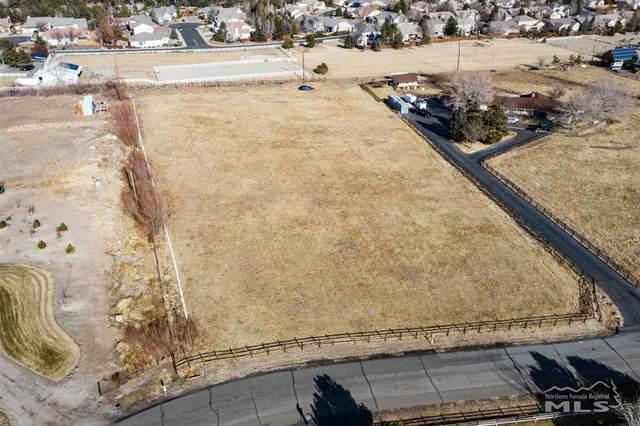 0 Faretto, Reno, NV 89511 (MLS #200017256) :: Ferrari-Lund Real Estate