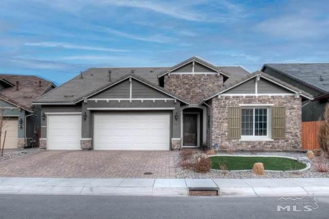 2315 Buttermere, Reno, NV 89521 (MLS #200017263) :: Ferrari-Lund Real Estate