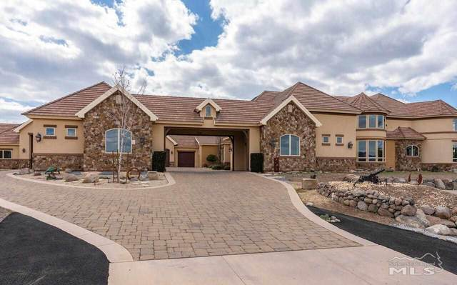 11215 Boulder Heights Court, Reno, NV 89511 (MLS #210000086) :: Theresa Nelson Real Estate