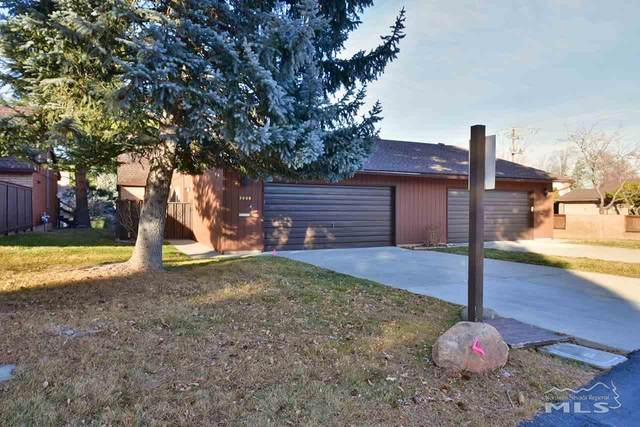 2009 Tremont Ln., Reno, NV 89509 (MLS #210000174) :: Theresa Nelson Real Estate