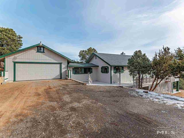 670 Cartwright Road, Reno, NV 89521 (MLS #210000181) :: Craig Team Realty