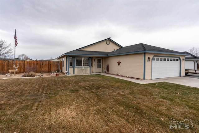 20 Tankersley Ct., Sparks, NV 89436 (MLS #210000264) :: NVGemme Real Estate