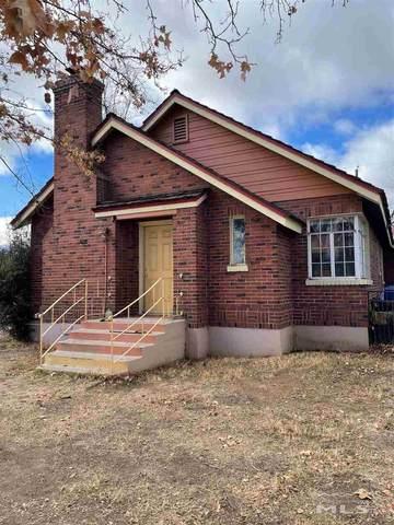 701 W Pueblo, Reno, NV 89509 (MLS #210000328) :: Colley Goode Group- eXp Realty