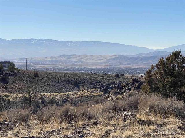 2566 Rio Seco Ln., Sparks, NV 89441 (MLS #210000381) :: The Mike Wood Team