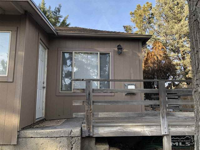 610 Hoge, Reno, NV 89506 (MLS #210000523) :: Colley Goode Group- eXp Realty