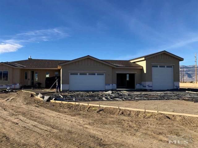 1685 Grandview Court, Minden, NV 89423 (MLS #210000634) :: Vaulet Group Real Estate