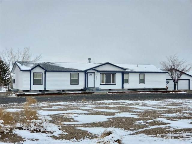 2650 Revere St, Silver Springs, NV 89429 (MLS #210000914) :: NVGemme Real Estate