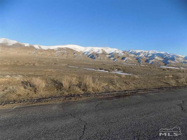 11690 Indian Creek Road, Lovelock, NV 89419 (MLS #210001447) :: NVGemme Real Estate