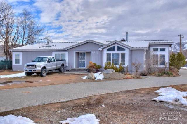 Washoe Valley, NV 89704 :: The Mike Wood Team