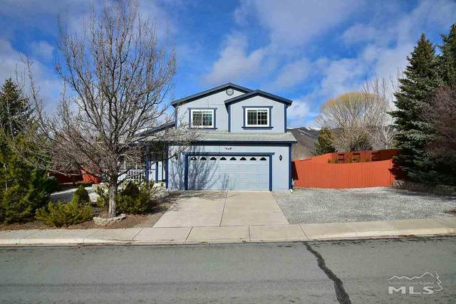 17305 Aquamarine Dr, Reno, NV 89508 (MLS #210001653) :: NVGemme Real Estate