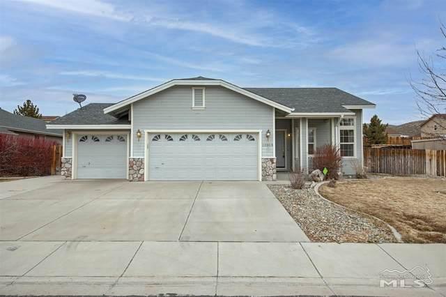 20959 White Rock Dr, Reno, NV 89508 (MLS #210001680) :: NVGemme Real Estate