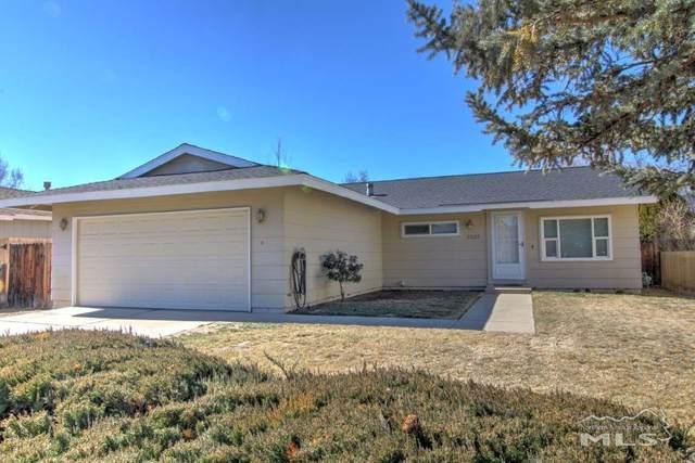 3521 Rio Poco Rd., Reno, NV 89502 (MLS #210001793) :: NVGemme Real Estate