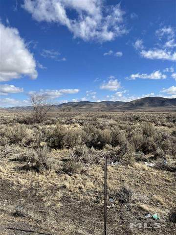 Lot 9 Hwy 395, Minden, NV 89423 (MLS #210001866) :: Chase International Real Estate