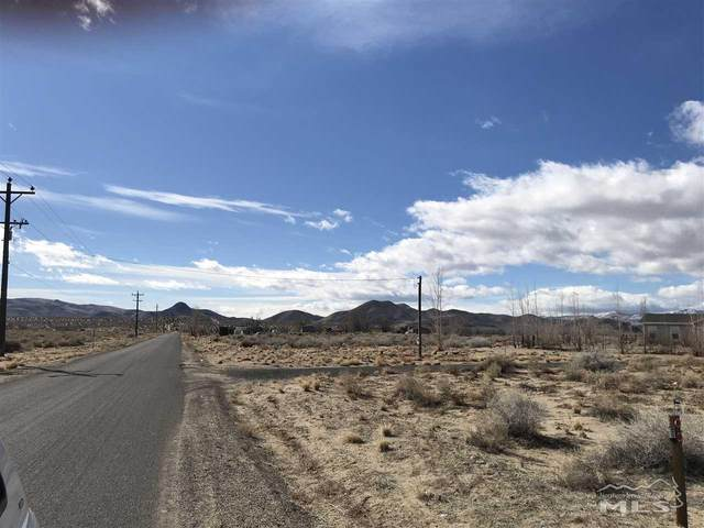 9601 Via Catalina, Silver Springs, NV 89429 (MLS #210001996) :: Theresa Nelson Real Estate