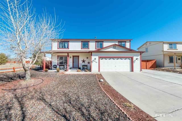 18169 Alexandria Dr., Reno, NV 89508 (MLS #210002019) :: NVGemme Real Estate