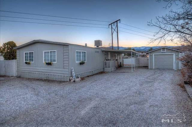 14057 Rhyolite Ct, Reno, NV 89521 (MLS #210002113) :: NVGemme Real Estate