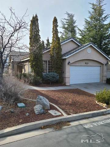 4880 Sky Mountain, Reno, NV 89523 (MLS #210002182) :: Craig Team Realty