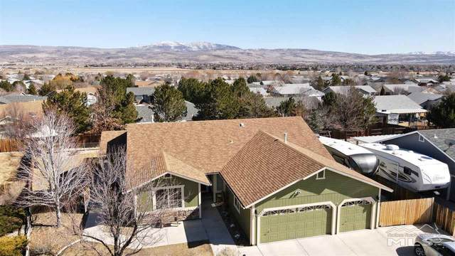 2052 Fly Catcher, Sparks, NV 89441 (MLS #210002419) :: Vaulet Group Real Estate