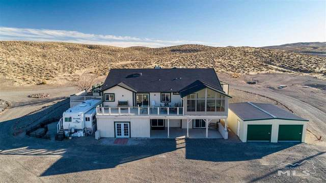 1875 View Ct., Fernley, NV 89408 (MLS #210002421) :: Chase International Real Estate