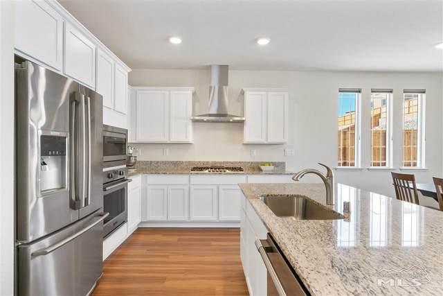 8135 Dornoch, Verdi, NV 89439 (MLS #210002445) :: Vaulet Group Real Estate