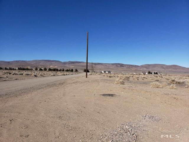 3965 Twain Ave, Silver Springs, NV 89408 (MLS #210002465) :: Colley Goode Group- eXp Realty