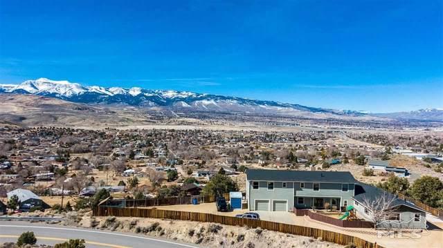 1980 Geiger Grade, Reno, NV 89521 (MLS #210002699) :: NVGemme Real Estate