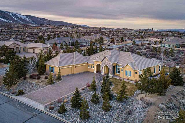 5425 Moulin Rouge, Reno, NV 89511 (MLS #210002760) :: Colley Goode Group- eXp Realty