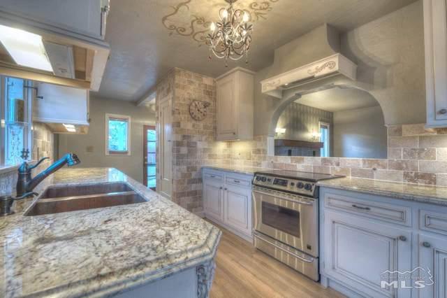 1289 Nixon Ave, Reno, NV 89509 (MLS #210002831) :: Craig Team Realty