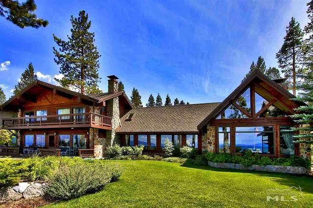 3107 Jameson Beach Road, South Lake Tahoe, CA 96150 (MLS #210003556) :: Morales Hall Group