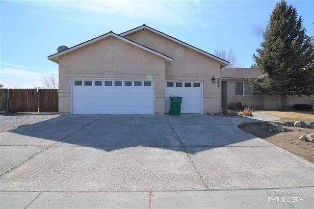 21100 Rainier Dr, Reno, NV 89508 (MLS #210003746) :: Craig Team Realty