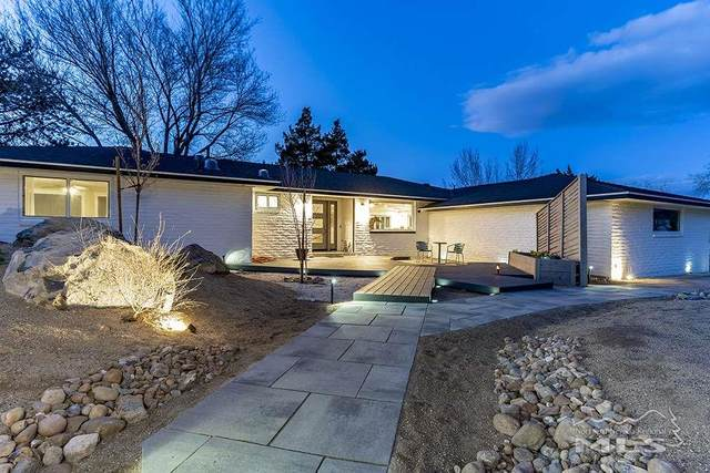 100 Mankato Drive, Reno, NV 89511 (MLS #210004041) :: The Mike Wood Team