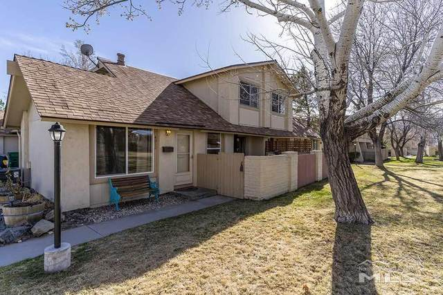 4012 Pheasant, Carson City, NV 89703 (MLS #210004290) :: NVGemme Real Estate