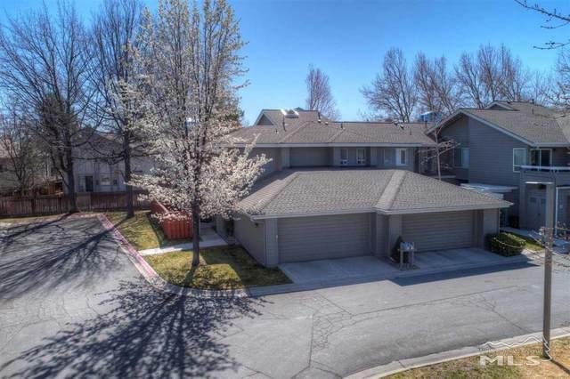 3110 Wedgewood Ct, Reno, NV 89509 (MLS #210004403) :: NVGemme Real Estate