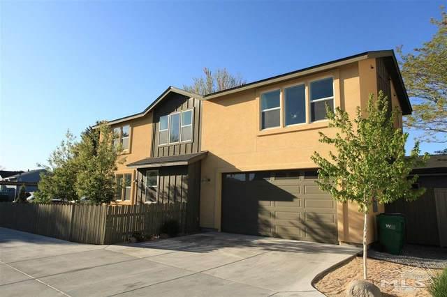 4700 Filbert, Reno, NV 89502 (MLS #210005019) :: Vaulet Group Real Estate
