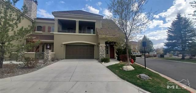 9900 Wilbur May Pkwy #5203 #5203, Reno, NV 89521 (MLS #210005030) :: Morales Hall Group